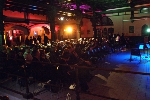 I koncert Klasycznie i jazzowo 7.11.2009