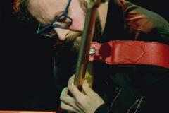 """03.11.2017. Bydgoszcz, Muzeum Wodociągów. Festiwal Muzyki Kameralnej """" Muzyka u Źródeł """". Fot. Arkadiusz Wojtasiewicz"""