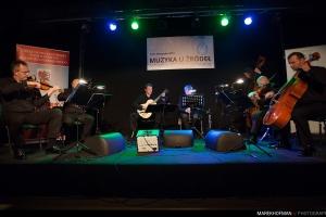 I koncert Piazzolla-Mistrz tanga 2.11.2013