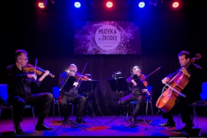 I koncert Wieczor rosyjski 7.11.2015