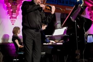 II koncert 3.11.2012