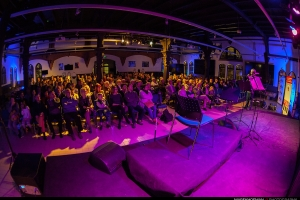 II koncert Atom String Quartet 7.11.2014