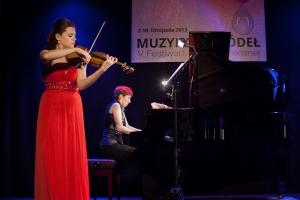 II koncert Kameralnie u zrodel 3.11.2013