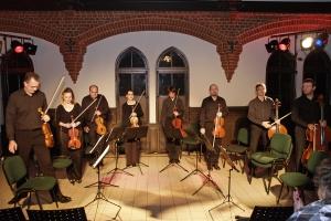 II koncert Osmiu wspanialych 8.11.2009