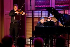 II koncert Romantycznie u zrodel 12.11.2011