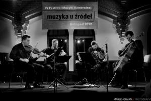 III koncert 4.11.2012