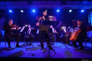 III koncert Cztery Pory Roku 11.11.2016