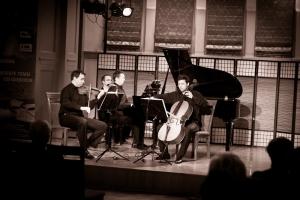 III koncert Mlodzi laureaci 13.11.2011