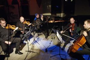 III koncert Romantycznie u zrodel 14.11.2009