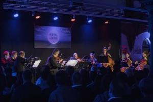 III koncert Romantycznie u zrodel 5.11.2017