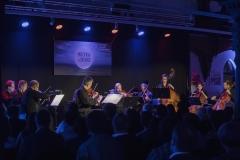 """05.11.2017. Bydgoszcz, Muzeum Wodociągów. Festiwal Muzyki Kameralnej """" Muzyka u Źródeł """". Fot. Arkadiusz Wojtasiewicz"""