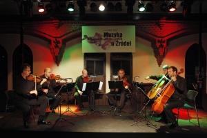 IV koncert 14.11.2010