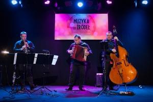 IV koncert Pod dachami Paryza 9.11.2014