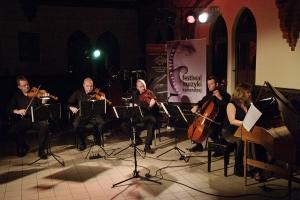 IV koncert W swiecie opery komicznej 15.11.2009