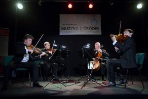 IV koncert Wielkie dziela kameralistyki 9.11.2013