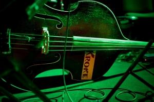 V koncert 18.11.2012