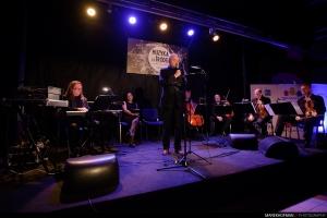 V koncert Carmina Ianicii 15.11.2105