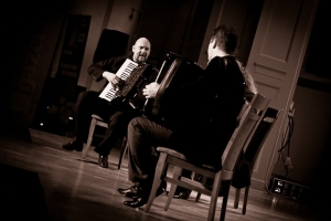 V koncert Motion Trio 20.11.2011