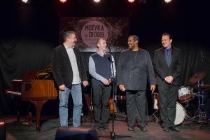 VI koncert Kevin Mahogany 16.11.2015