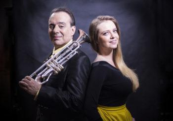 Sasha Strunin i Gary Guthman