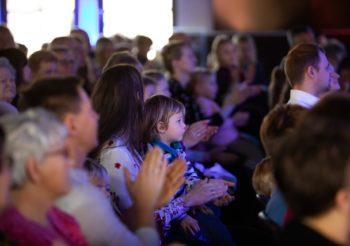 Koncerty dla rodzin z dziećmi